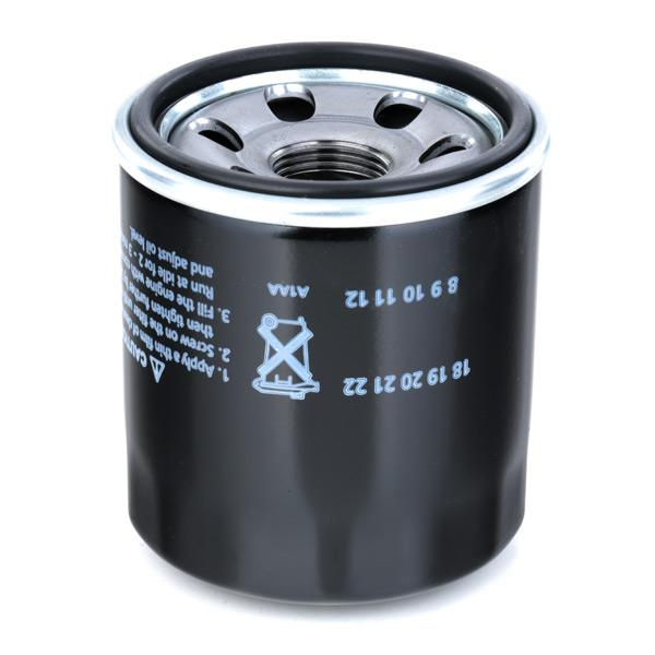 Ölfilter BLUE PRINT ADG02109 5050063021097