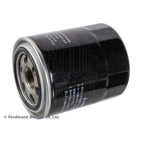 Filtro de aceite ADG02117 CARNIVAL 2 (GQ) 2.9CRDi ac 2004