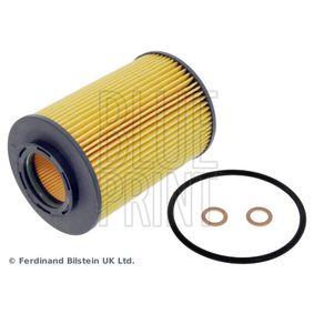 2008 KIA Ceed ED 2.0 CRDi 140 Oil Filter ADG02135