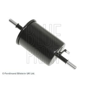 Fuel filter with OEM Number 25164444