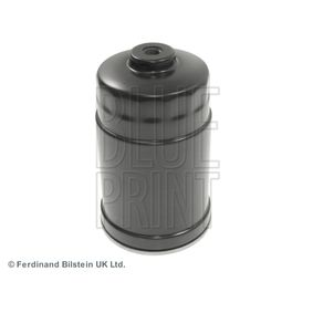 Fuel filter Height: 141mm with OEM Number 319222EA00