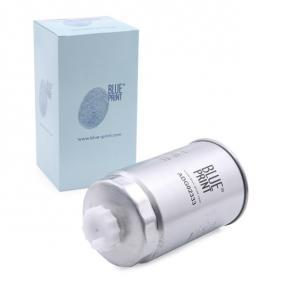 Fuel filter Height: 152mm with OEM Number 31922 2B900