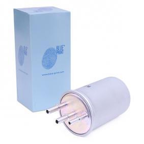 Filtro combustible ADG02342 TOURNEO CONNECT 1.8 TDCi ac 2007
