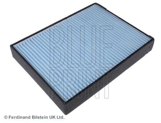 Pollenfilter BLUE PRINT ADG02501 Bewertung