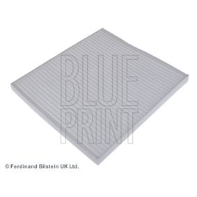 Filter, Innenraumluft Länge: 224mm, Breite: 202,0mm, Höhe: 17mm mit OEM-Nummer 97133-2E210