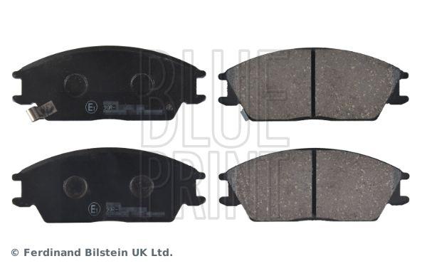 BLUE PRINT  ADG04202 Bremsbelagsatz, Scheibenbremse Breite: 49,0mm, Dicke/Stärke 1: 14,5mm