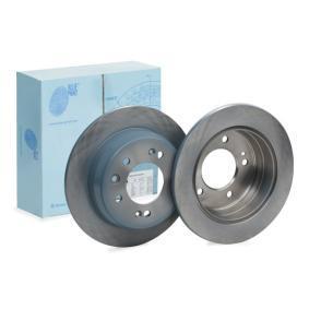 2011 KIA Ceed ED 1.4 Brake Disc ADG043132