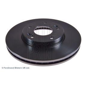 Brake Disc Brake Disc Thickness: 26mm, Ø: 280,0mm with OEM Number 51712 1F300