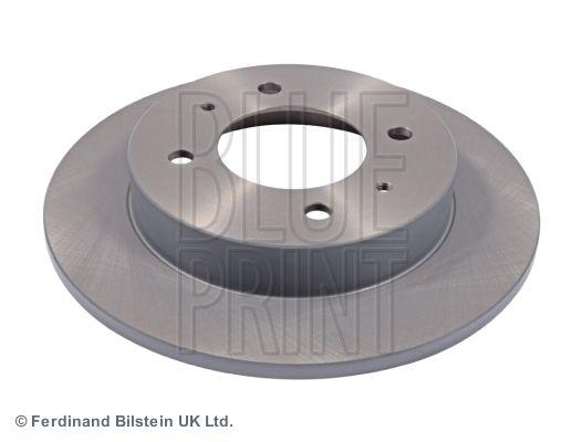 Brake Discs ADG04314 BLUE PRINT ADG04314 original quality