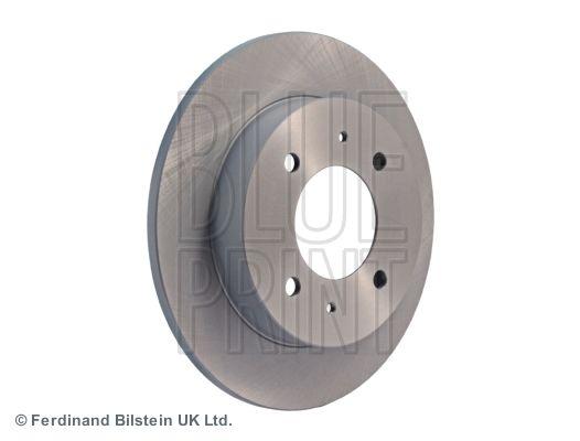 Brake Rotors BLUE PRINT ADG04314 rating