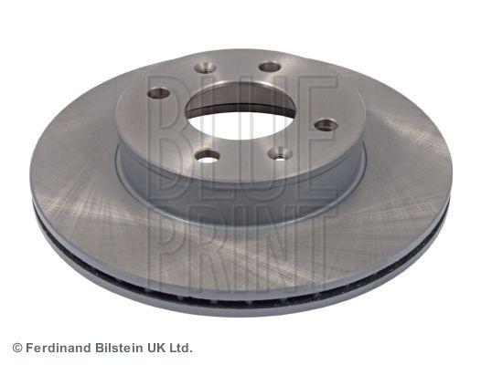 Brake Discs ADG043143 BLUE PRINT ADG043143 original quality
