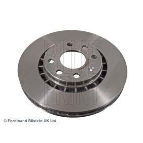 Bremsscheibe Bremsscheibendicke: 24mm, Ø: 256,0mm mit OEM-Nummer 90468509