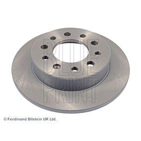 Brake Disc ADG04355 COUPE (GK) 2.0 GLS MY 2004