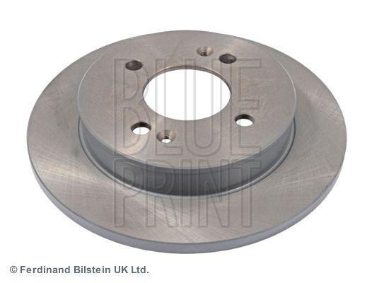Brake Discs ADG04396 BLUE PRINT ADG04396 original quality