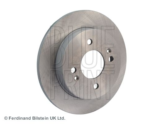Brake Rotors BLUE PRINT ADG04396 rating