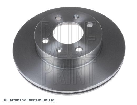 Brake Discs ADG04397 BLUE PRINT ADG04397 original quality