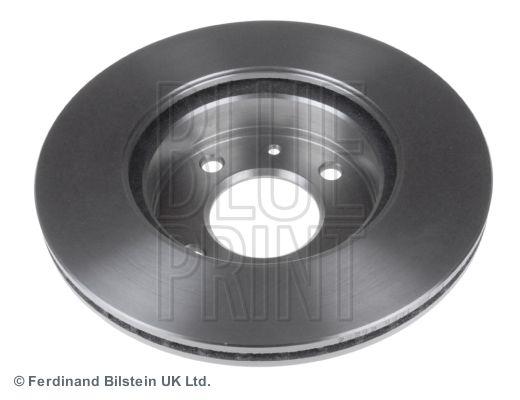Brake Rotors BLUE PRINT ADG04397 rating