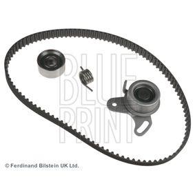 Timing Belt Set Width: 22,0mm with OEM Number 2441026000S2