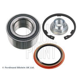2007 KIA Sorento jc 2.5 CRDi Wheel Bearing Kit ADG08214
