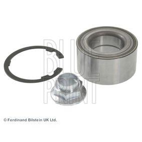 Wheel Bearing Kit Ø: 76,0mm, Inner Diameter: 42,0mm with OEM Number 51720 FL047