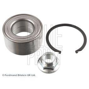 Wheel Bearing Kit Ø: 78,0mm, Inner Diameter: 42,0mm with OEM Number 51720-0Q000