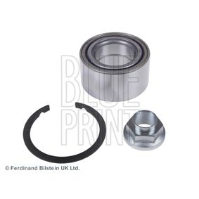 Wheel Bearing Kit Ø: 76,0mm, Inner Diameter: 42,0mm with OEM Number 527201F000