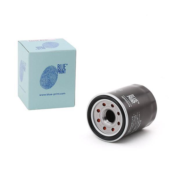 Ölfilter BLUE PRINT ADH22114 Erfahrung