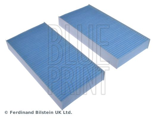 BLUE PRINT  ADH22510 Filter set, cabin air