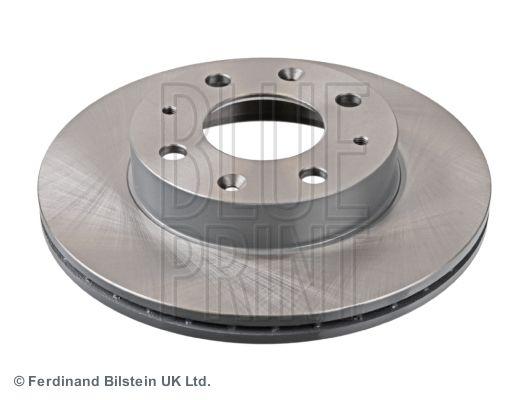 Brake Discs ADH24309 BLUE PRINT ADH24309 original quality