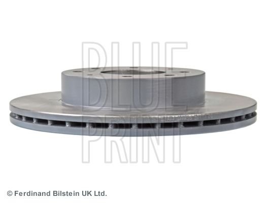 Disc Brakes BLUE PRINT ADH24309 expert knowledge
