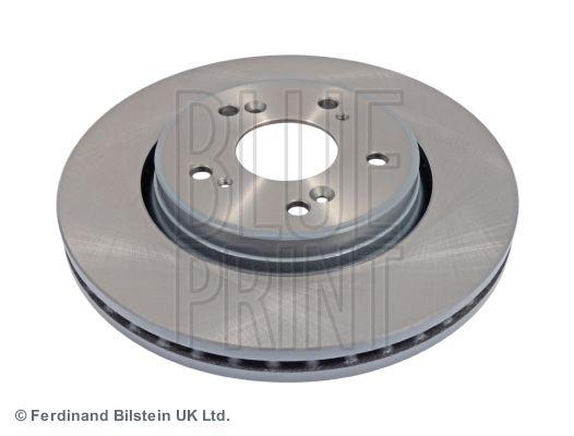 Brake Discs ADH243104 BLUE PRINT ADH243104 original quality