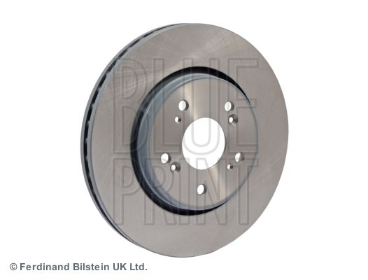 Brake Rotors BLUE PRINT ADH243104 rating