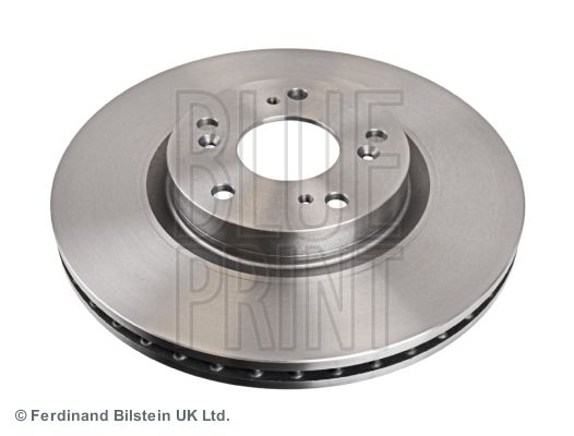 Brake Discs ADH243107 BLUE PRINT ADH243107 original quality