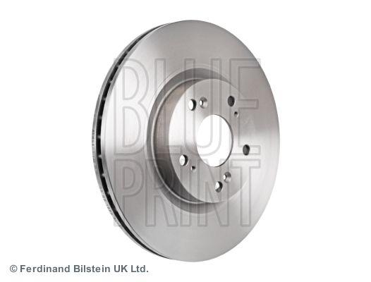 Brake Rotors BLUE PRINT ADH243107 rating
