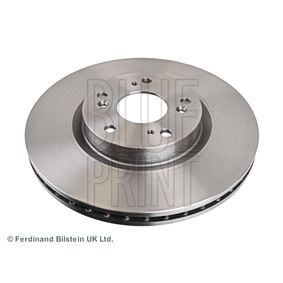 Brake Disc ADH243107 CIVIC 8 Hatchback (FN, FK) 2.0 i-VTEC Type R (FN2) MY 2010