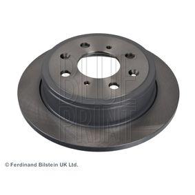Спирачен диск дебелина на спирачния диск: 10мм, Ø: 238,0мм с ОЕМ-номер 42510-SK3-E00