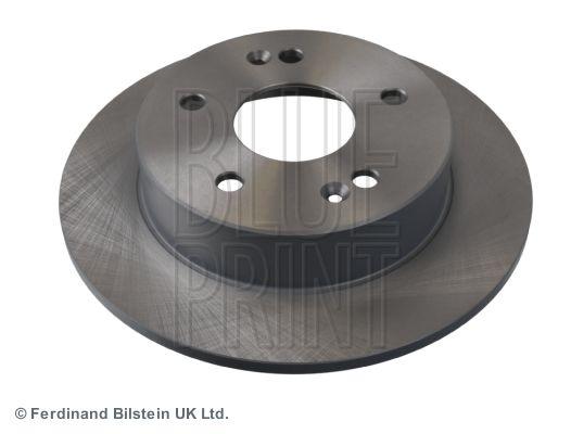 Brake Discs ADH24374 BLUE PRINT ADH24374 original quality