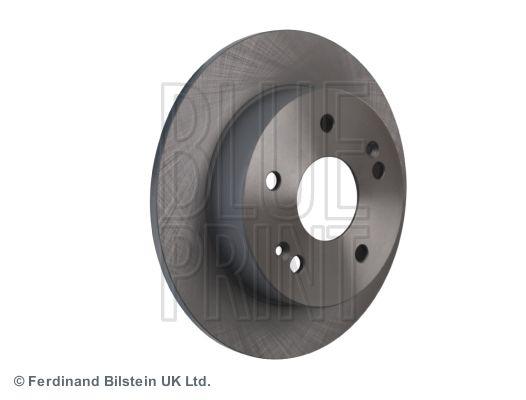 Brake Rotors BLUE PRINT ADH24374 rating