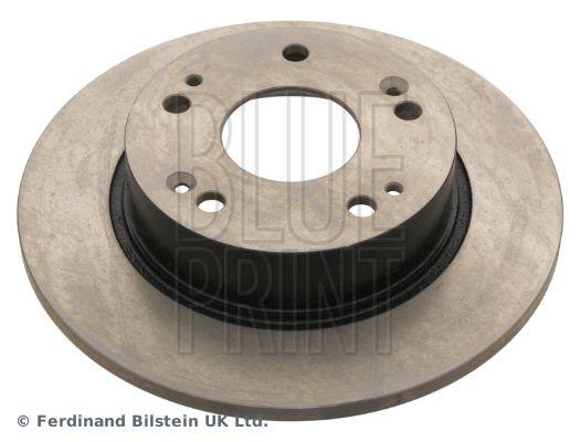 Brake Discs ADH24378 BLUE PRINT ADH24378 original quality