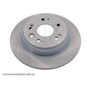 Brake Disc ADH24387 CR-V 2 (RD) 2.0 MY 2004
