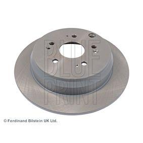 Brake Disc ADH24388 CR-V 2 (RD) 2.0 MY 2003