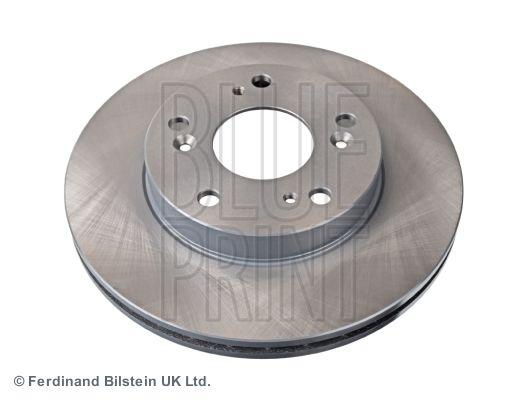 Brake Discs ADH24390 BLUE PRINT ADH24390 original quality