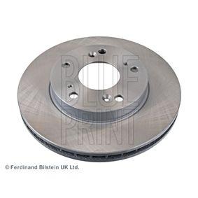 Brake Disc ADH24394 CR-V 2 (RD) 2.0 (RD4) MY 2001