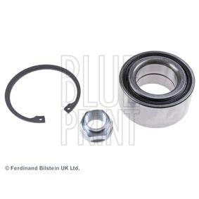 Wheel Bearing Kit Ø: 79,0mm, Inner Diameter: 43,0mm with OEM Number 44300S5A008