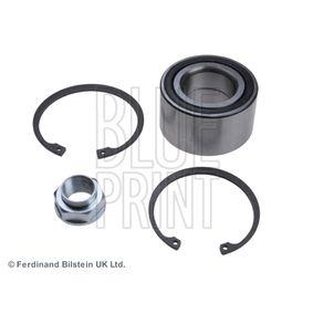 Wheel Bearing Kit Ø: 73,0mm, Inner Diameter: 38,0mm with OEM Number 44300-SR3-008