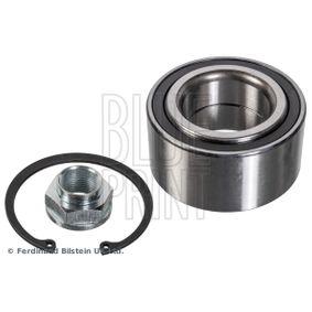 Wheel Bearing Kit Ø: 79,0mm, Inner Diameter: 43,0mm with OEM Number 44300-S5A-008