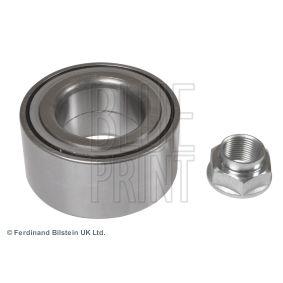 Wheel Bearing Kit Ø: 84,0mm, Inner Diameter: 45,0mm with OEM Number 44300S1AE01