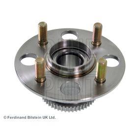 Radlagersatz Ø: 66,0mm, Innendurchmesser: 30,0mm mit OEM-Nummer 42200-S5A-008