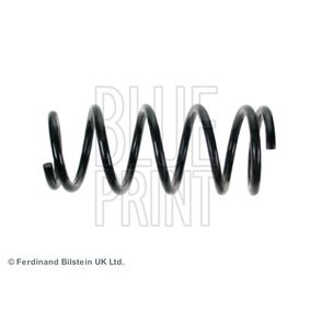 Coil Spring Length: 258mm, Length: 258mm, Length: 258mm, Ø: 107,0mm with OEM Number 52441-S5S- G12