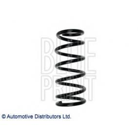 Coil Spring Length: 255mm, Length: 255mm, Length: 255mm, Ø: 96,0mm with OEM Number 52441-S5A-A22